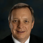 Durbin hopeful Congress will take up additional COVID-19 stimulus package