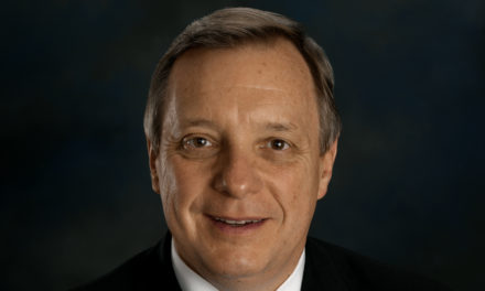 Durbin unveils bill to address prescription drug waste