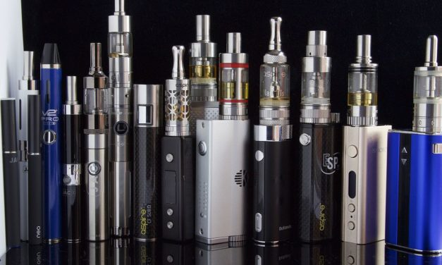 CDC says e-cigarette disease outbreak getting better
