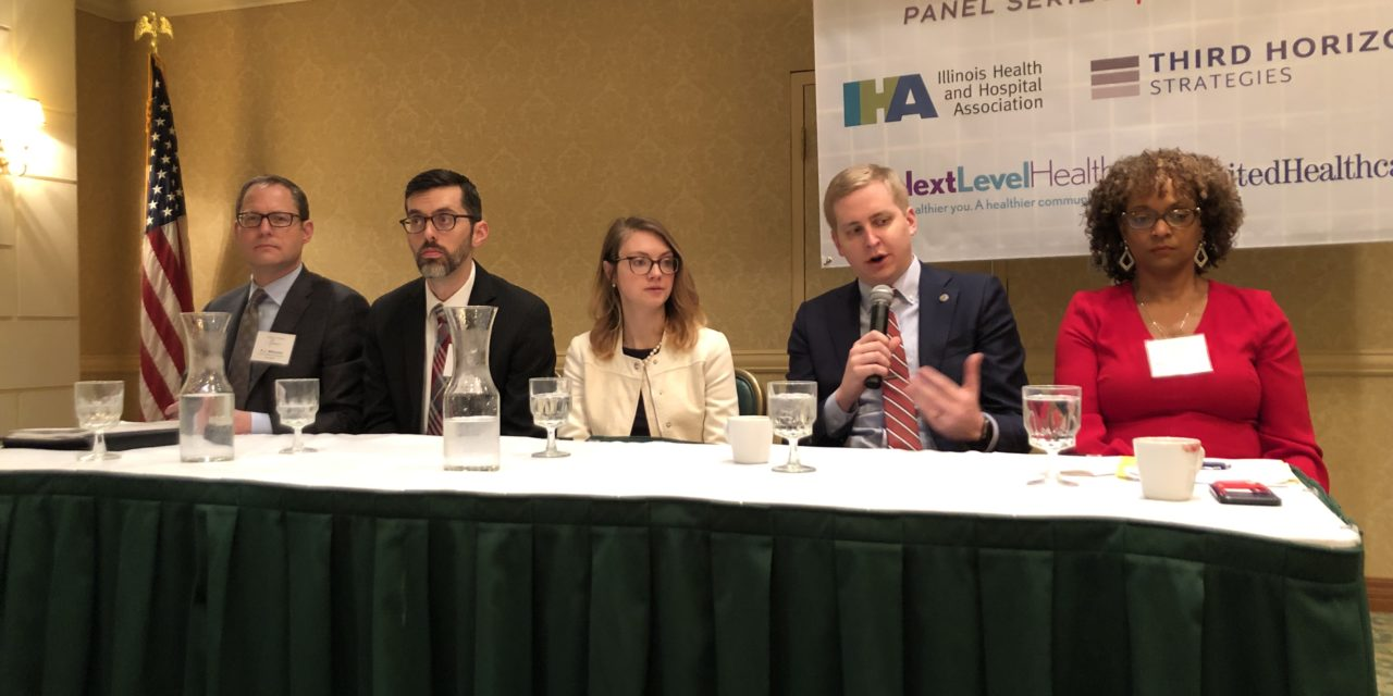 Panelists outline what's next for Medicaid