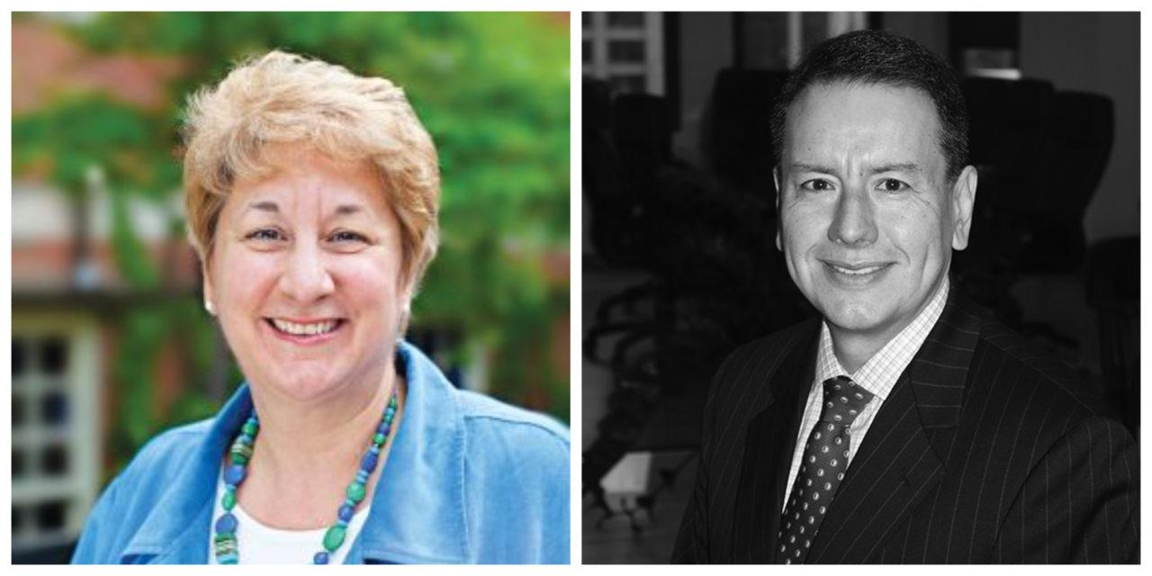Pritzker names directors for departments of aging, insurance