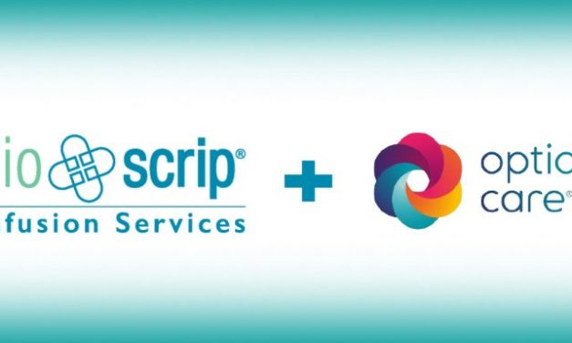 BioScrip and Option Care Enterprises to merge