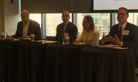 Panel: Medicaid is top focus in Springfield