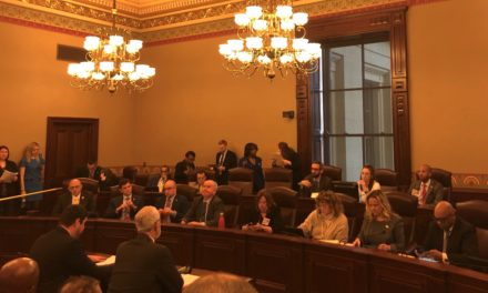 Committee rejects plan to create prescription drug commission