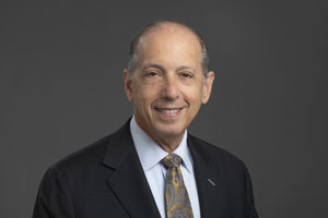 Rush CEO Goldman to retire