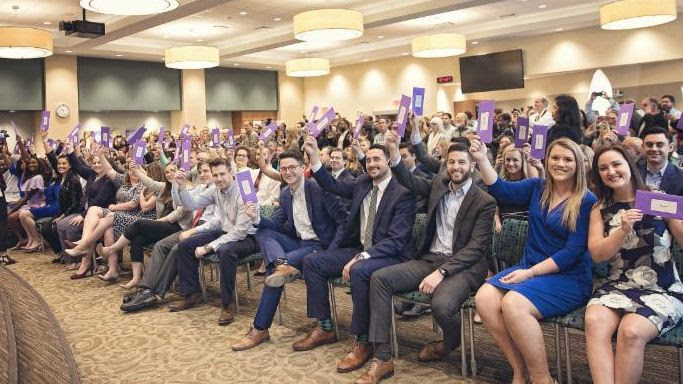 Internal medicine top pick for state's medical students during Match Day