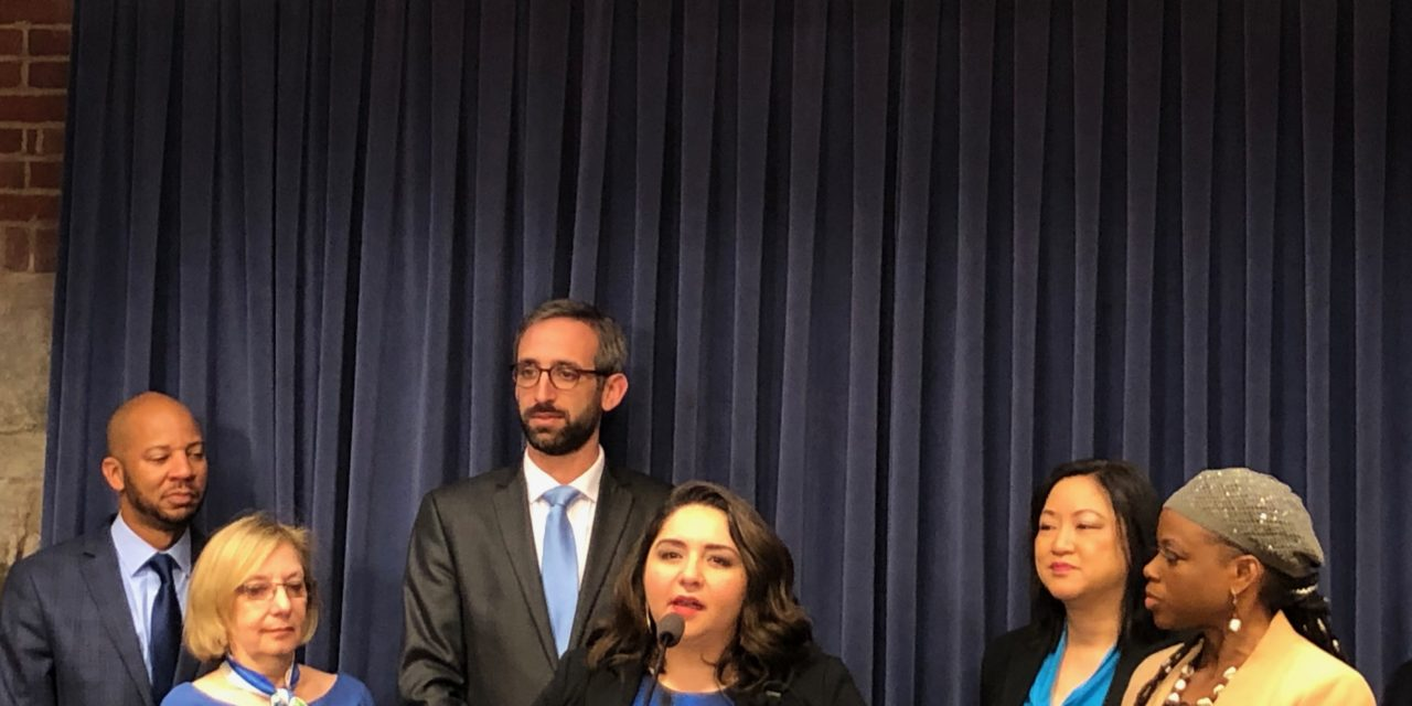Progressive caucus unveils plan to offer Medicaid to eligible DACA recipients, permanent legal residents
