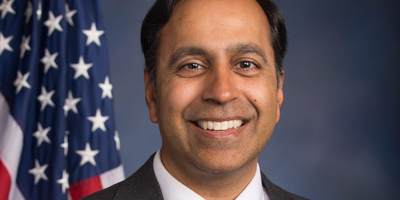 Krishnamoorthi calls for further review of potential WellCare, Centene merger