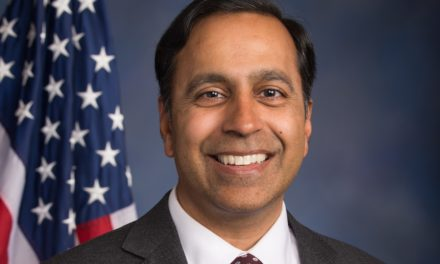 Krishnamoorthi proposes plan to regulate nicotine levels in e-cigarettes
