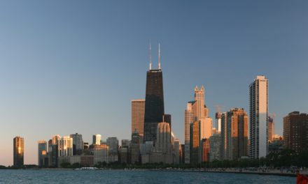 Report: Chicago gets 'F' ranking on ozone pollution