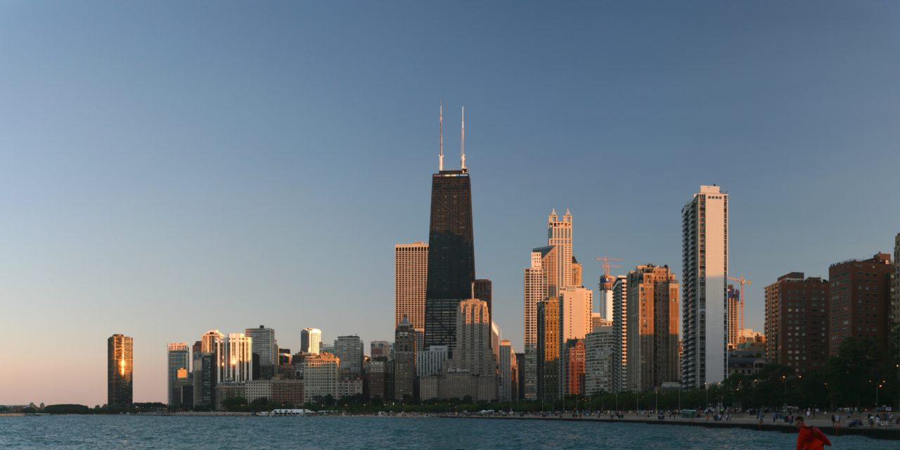 Chicago launches economic recovery task force