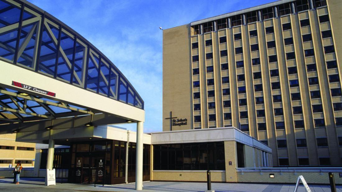 HSHS St. John's plans $16.1 million expansion of neonatal intensive unit