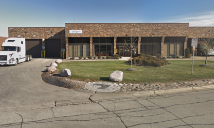 IEPA approves Sterigenics construction permit for upgrades to Willowbrook facility