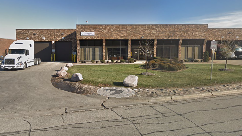 Sterigenics to reopen Willowbrook facility