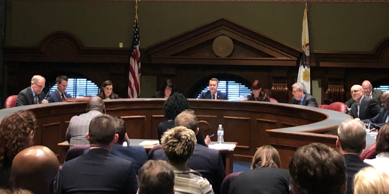 State expresses support for online state-employee health insurance program vendor
