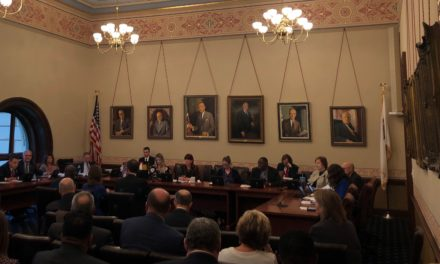 Senate committee considers changes to Medicaid managed care