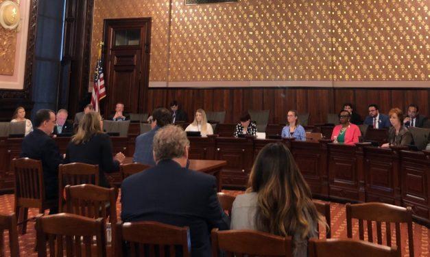 Human service providers ask Senate committee to raise reimbursement rates