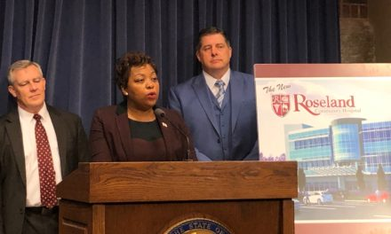 Safety net providers urge lawmakers to include funding in capital bill