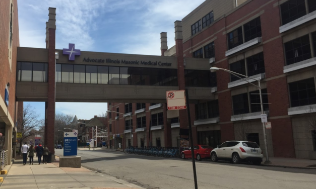 Advocate Illinois Masonic Medical Center plans two new outpatient centers