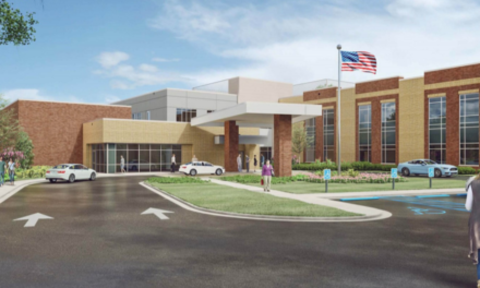 Anderson Hospital seeks to close rehab unit as part of planned expansion