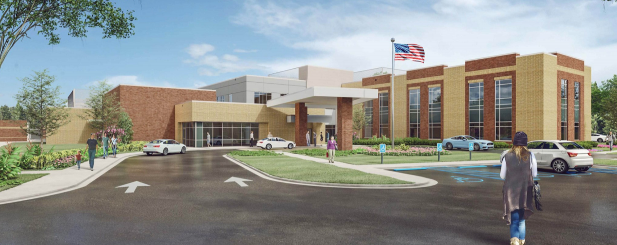 Metro East's Anderson Healthcare plans new $26 million facility