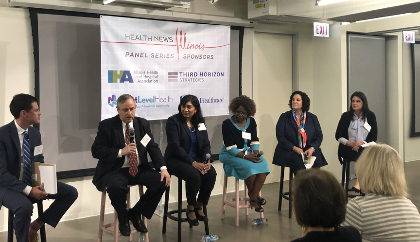 Panelists make business case for investing in social determinants of health, stress need for more partnerships