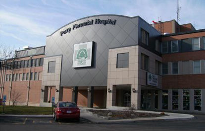 OSF HealthCare, Perry Memorial finalize affiliation agreement