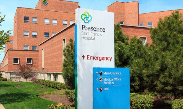 AMITA Health St. Francis Hospital plans to end obstetrics unit
