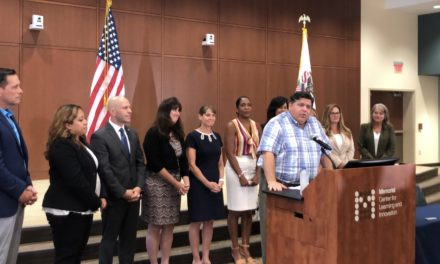 Pritzker signs expansion of medical cannabis program