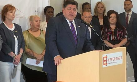 Pritzker signs bill taking aim at Medicaid application backlog