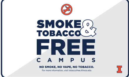 University of Illinois Urbana-Champaign bans tobacco products
