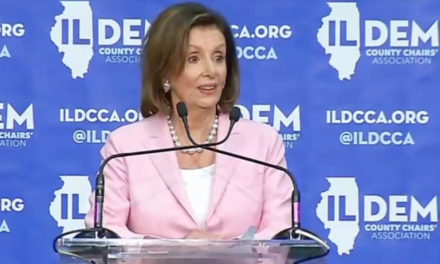 Pelosi praises Illinois' healthcare progress