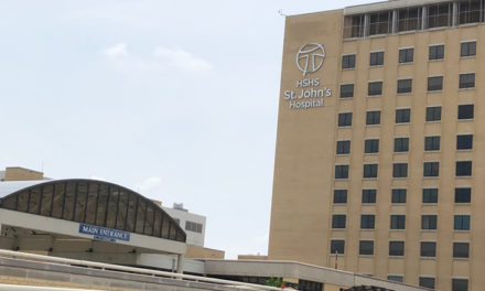HSHS St. John's Hospital seeks to discontinue acute mental illness unit