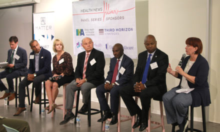 Panelists talk future of hospital transformation in Illinois