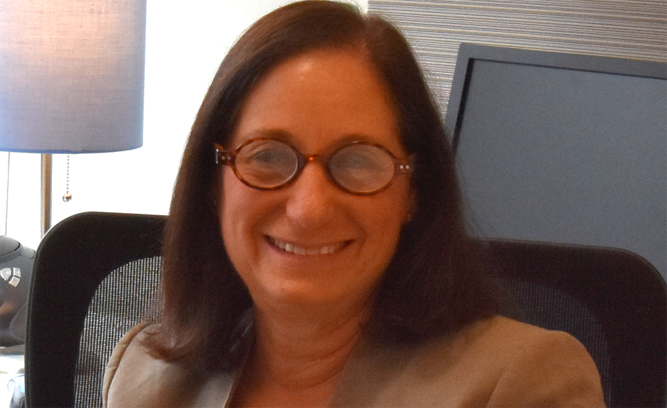 On the record with Dr. Marcy Safyer, Director, Center for Children and Families