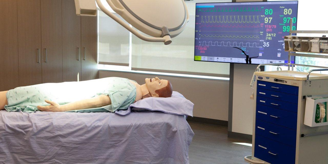 UIC opens three healthcare simulation centers