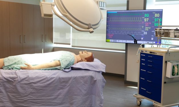 UIC opens three healthcare simulation centers