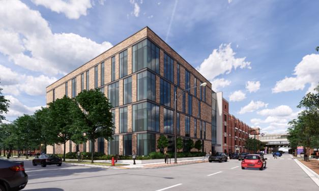 Advocate Illinois Masonic Medical Center breaks ground on $39 million facility