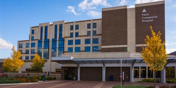 Palos Health plans merger with Northwestern Medicine