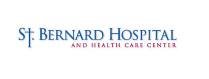 St. Bernard Hospital logo