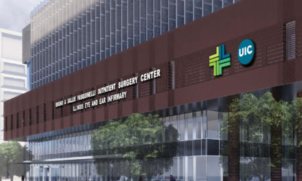 UIC receives $10 million donation for outpatient surgery center