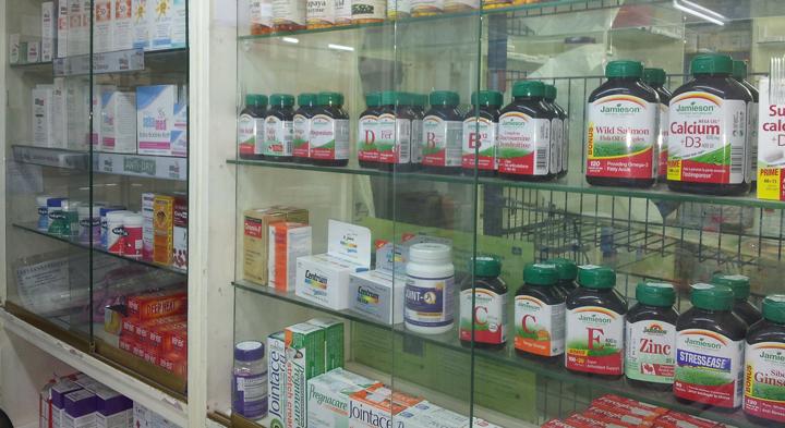Pharmacist workforce bill heads to Pritzker's desk
