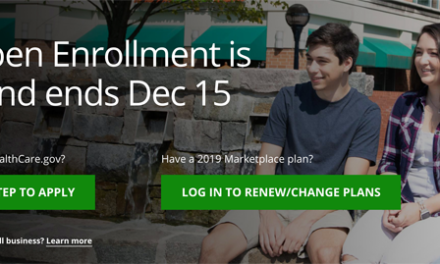 Healthcare.gov signs-up down entering final week of open enrollment