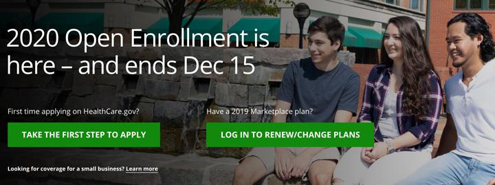 Healthcare.gov enrollments fall in Illinois