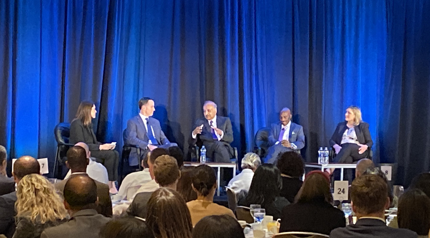 Healthcare CEOs call for more access, better alignment of incentives
