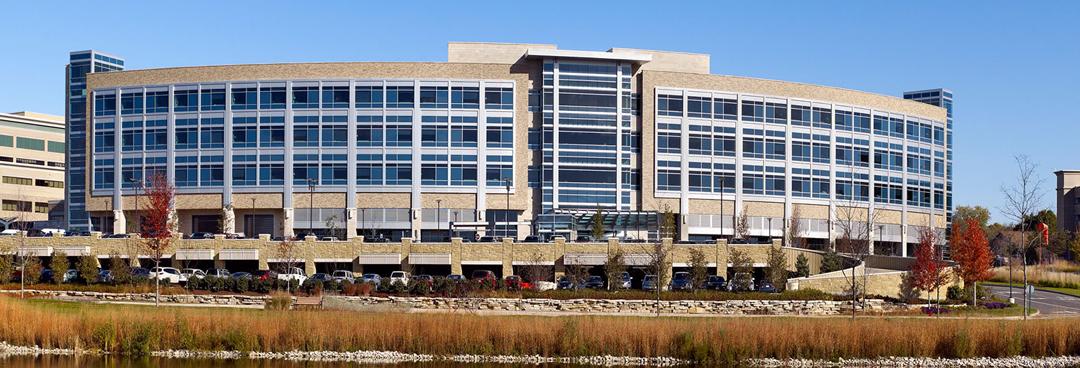 State investigating Legionnaires' disease cases possibly linked to Northwestern Medicine Central DuPage Hospital