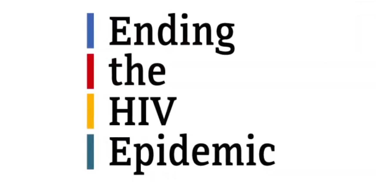 CDC officials talk plan to end HIV epidemic