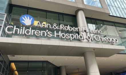 Lurie Children's is top children's hospital in Illinois, third best in Midwest