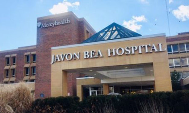 Mercyhealth plans to close inpatient psychiatric unit at Javon Bea Hospital