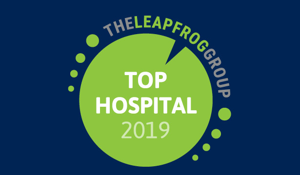 Leapfrog names eight Illinois hospitals among top in nation